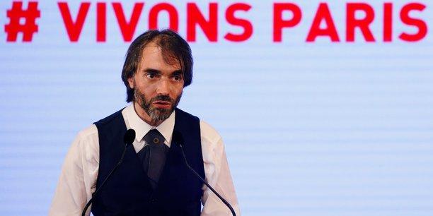 L'écologie est au cœur de notre projet d'avenir dans une démarche rigoureuse et cohérente, a déclaré Cédric Villani.