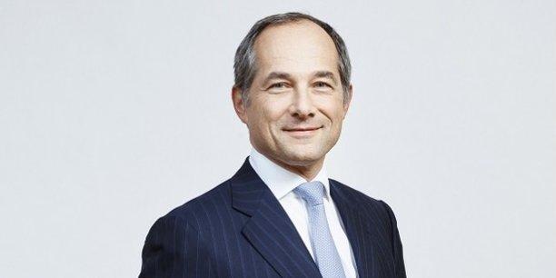 Frédéric Oudéa, directeur général de la Société Générale.