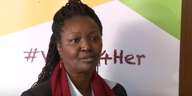 Béatrice Gakuba : «Notre défi, c'est l'émergence de grandes entreprises de femmes dans l'agrobusiness»