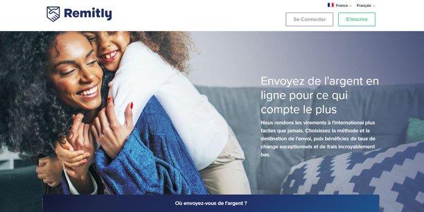 La Fintech Remitly, basée à Seattle et spécialisée dans les transferts d'argent internationaux en ligne, traite environ 6 milliards de dollars par an.