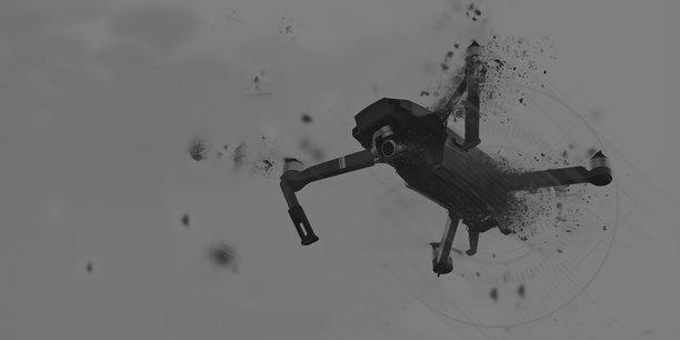 La startup Cerbair, qui a mis au point une technologie de rupture de détection des drones malveillants, fait partie du portefeuille du startup studio TechnoFounders spécialisé dans la deeptech.