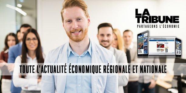 La Tribune Auvergne-Rhône-Alpes