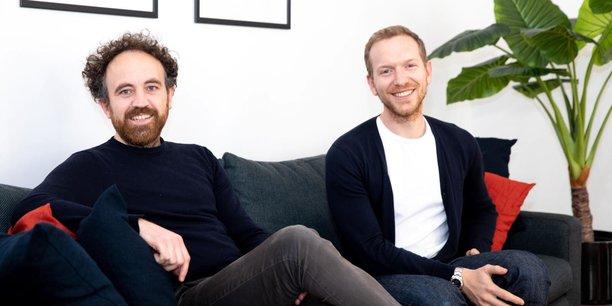 Pierre Entremont, le cofondateur du nouveau fonds d'investissement Frst avec Bruno Raillard, se lance sur le marché déjà bien occupé du financement d'amorçage des startups françaises, avec une philosophie très agressive.