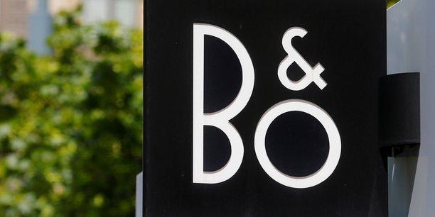 Bang & olufsen prevoit un rebond de ses ventes en 2019-2020[reuters.com]