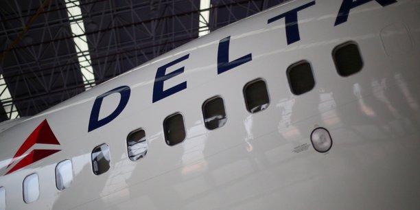 Delta pas tentee par le 737 max, se dit fidele a l'a321 d'airbus[reuters.com]