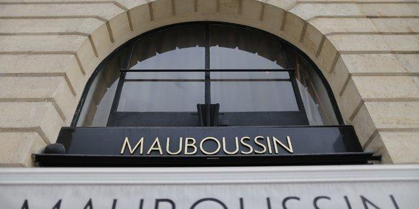 Les galeries lafayette reprennent la maison de joaillerie mauboussin[reuters.com]