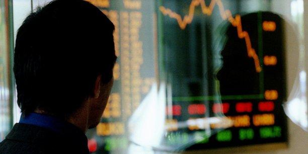 Le rallye boursier europeen a la merci des resultats du 2e trimestre[reuters.com]