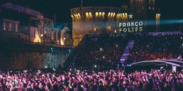 La 35e édition des Francofolies se tient en ce moment à La Rochelle