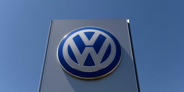Volkswagen va injecter 2,6 milliards de dollars dans argo, une unite de ford, selon une source[reuters.com]