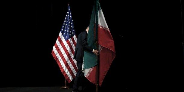 Les tensions irano-americaines, la france et le chas de l'aiguille[reuters.com]