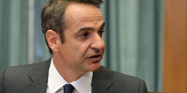 La grece reconnait guaido comme president venezuelien par interim[reuters.com]