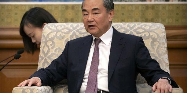 Taiwan: la chine conseille aux usa de ne pas jouer avec le feu[reuters.com]