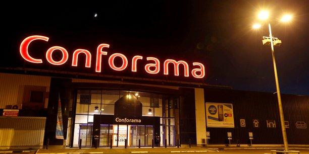 Steinhoff accuse une perte de 356 millions d'euros au premier semestre[reuters.com]