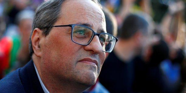 Le president catalan sera juge pour desobeissance[reuters.com]
