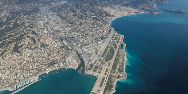 Open New Horizons : l'offensive stratégique de Nice Côte d'Azur
