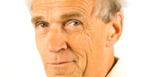 Marc Dufumier, professeur émérite à AgroParisTech.