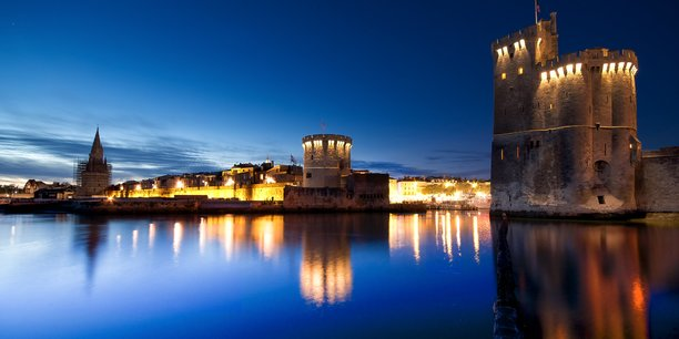 La Rochelle est la 2e destination de Nouvelle-Aquitaine la plus réservée sur Airbnb mais la plateforme est aussi très dynamique à la campagne.