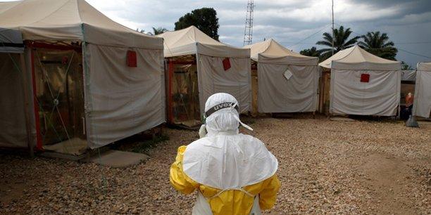 Ebola : un nouveau cas à Goma, l'OMS en réunion à Genève