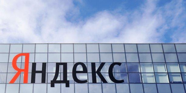 Yandex et uber vont racheter des actifs de vezet en russie[reuters.com]