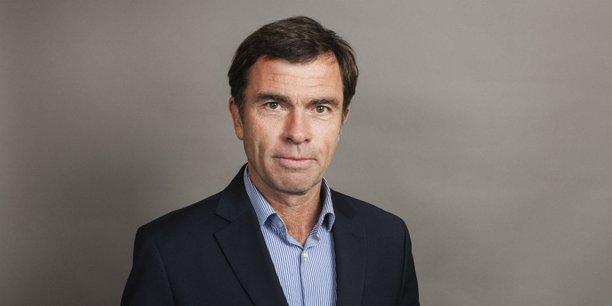 Vins de Bordeaux : Bernard Farges reprend la tête du CIVB
