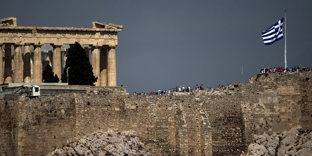 Athenes, confiante sur ses objectifs budgetaires, va emprunter a 7 ans[reuters.com]