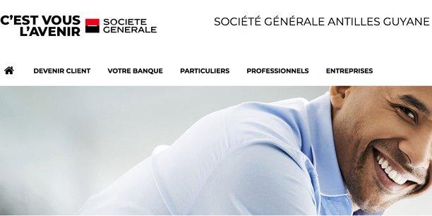 Société Générale vend sa banque aux Antilles au fonds Cerberus