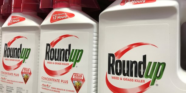 Usa/roundup: un juge divise par 4 les indemnites dues par bayer[reuters.com]
