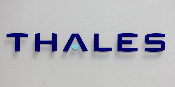 Thales fournira l'electronique des blindes destines a la belgique[reuters.com]