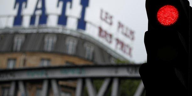 France: 13 magasins tati vont fermer, seul celui de barbes conservera le nom[reuters.com]