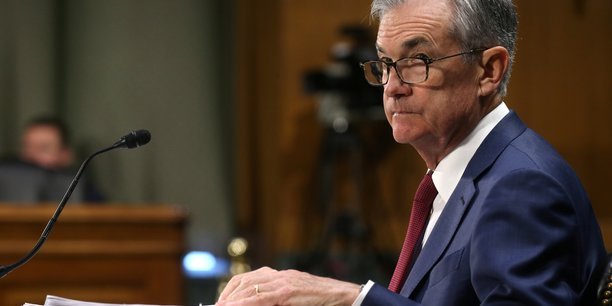 Powell reaffirme la volonte de la fed de soutenir l'economie[reuters.com]