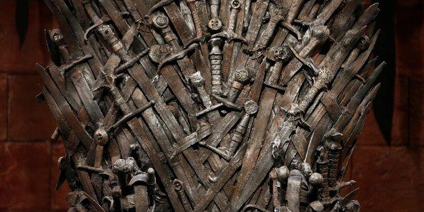 Emmy awards: record de nominations pour hbo et game of thrones[reuters.com]