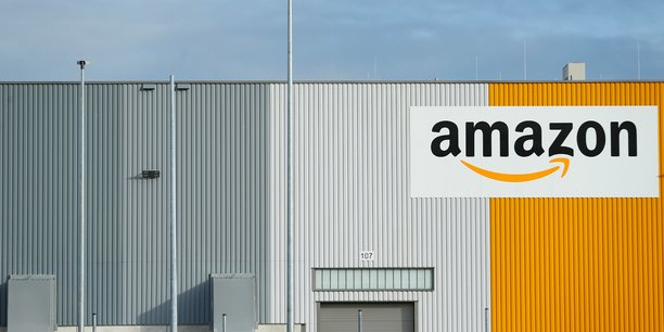 Amazon conclut un accord avec l'autorite allemande de la concurrence[reuters.com]