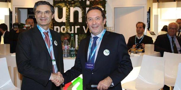 Non, le gouvernement n'a pas donné son feu vert à la fusion entre les Hauts-de-Seine et les Yvelines