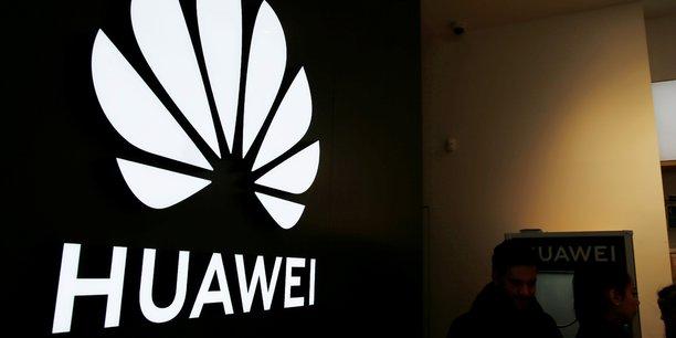 Ce lundi, Huawei a annoncé de gros investissements en Italie, à hauteur de 3,1 milliards de dollars.