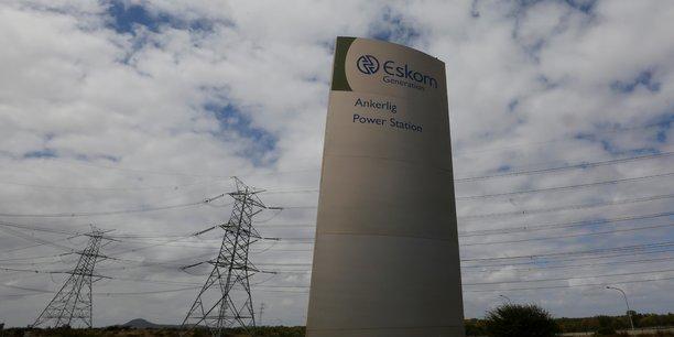 La compagnie Eskom, premier producteur d'électricité en Afrique du Sud, est considérée comme le plus gros pollueur du pays.