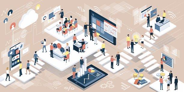 Synonyme d'avantage concurrentiel, la deep tech crée des emplois