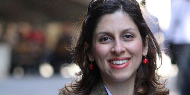 Londres s'inquiete pour une irano-britannique detenue en iran[reuters.com]