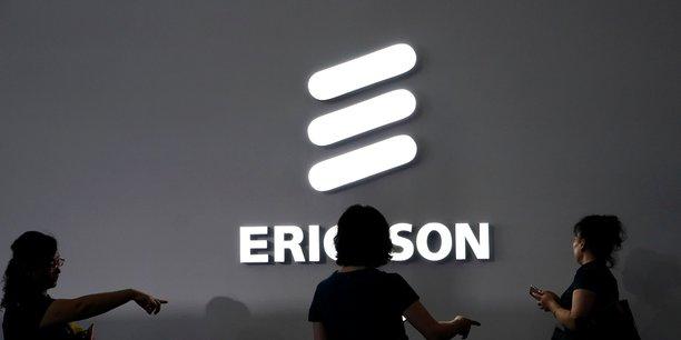 Ericsson a vu son cours de Bourse chahuté par la menace d'une importante amende pour corruption aux Etats-Unis. Celui-ci a dégringolé de près de 12% ce mercredi, à moins de 80 couronnes.