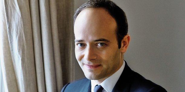 Mathieu Laine, entrepreneur et fondateur de la société de conseil Altermind.