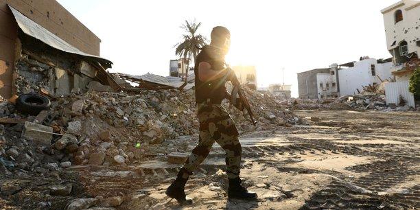 Probable veto de trump a un embargo du congres sur les ventes d'armes a ryad[reuters.com]
