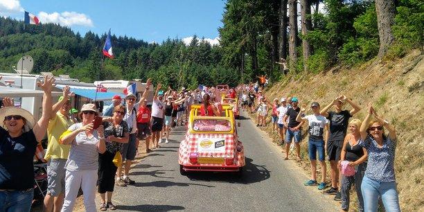 Aoste mise encore sur le Tour de France