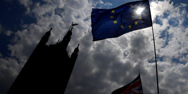 Le parlement rend plus difficile un brexit sans accord[reuters.com]