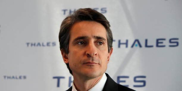 Thales plaide pour une alliance en europe dans les avions de combat[reuters.com]