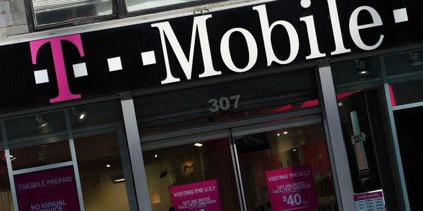 Usa: la justice menace de bloquer la fusion t-mobile/sprint, rapporte cnbc[reuters.com]