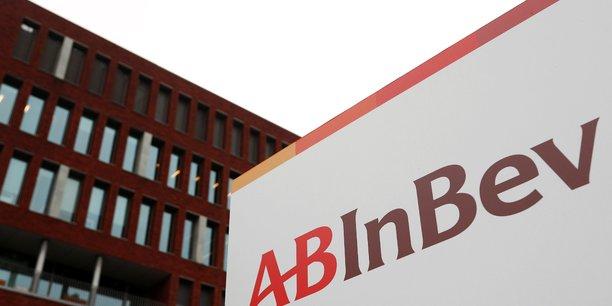 Ab inbev envisage des cessions apres avoir renonce a l'ipo en asie, rapporte le wsj[reuters.com]