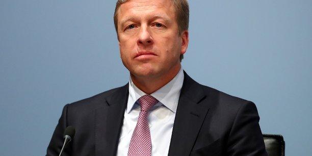 Bmw nomme oliver zipse au poste de president du directoire[reuters.com]