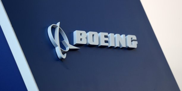 Boeing annonce une charge de 4,9 milliards de dollars au deuxieme trimestre pour le 737 max[reuters.com]
