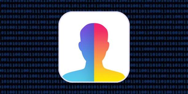 FaceApp n'est pas la seule application à aspirer vos données