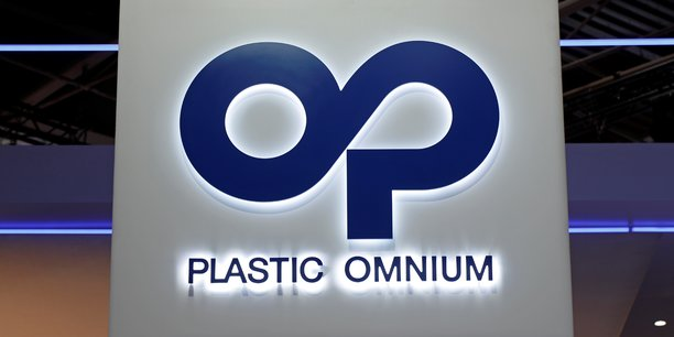 Plastic omnium a suivre a paris[reuters.com]