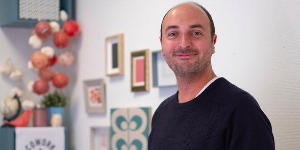 [Ce qui m'inspire 5/5] Mathieu Genty, Cowork in Grenoble : « apprendre »